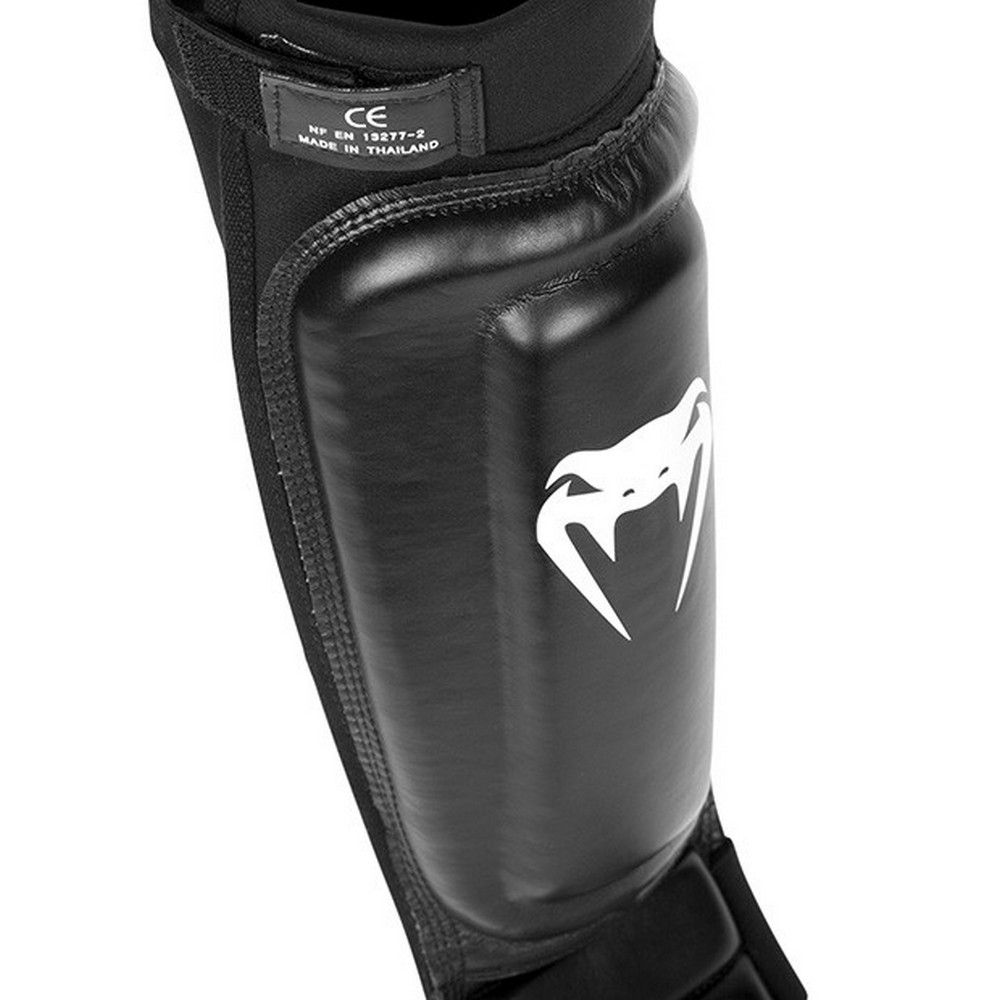 Щитки Venum 360 MMA Shinguards - Black