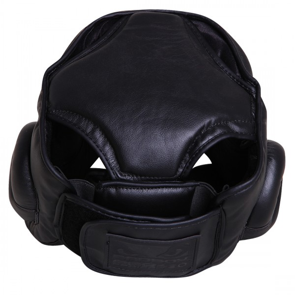 Шлем Bad Boy Pro Series 2.0 Face Saver Head Guard фото 12