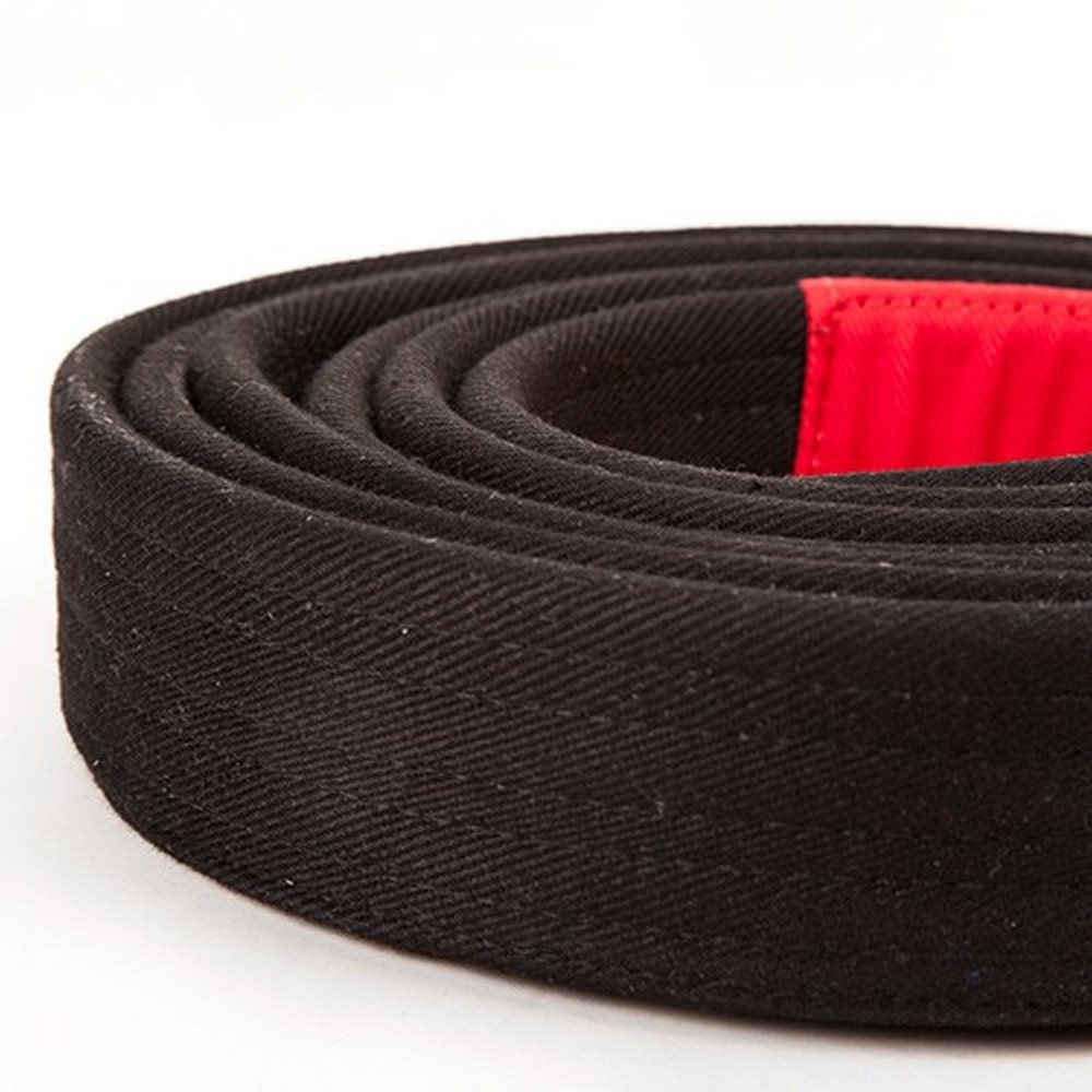 Пояс Venum BJJ Belt - Black