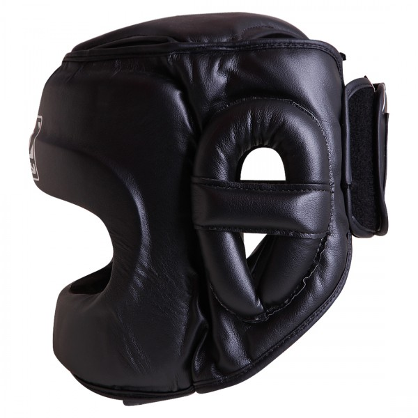 Шлем Bad Boy Pro Series 2.0 Face Saver Head Guard фото 10
