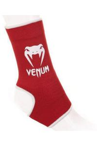 Суппорт Venum Ankle Support Guard - Muay Thai Kick Boxing - Red